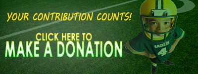 Your Contribution Counts Make A Donation